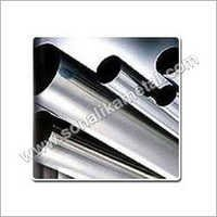Stainless Steel Alloy Pipes