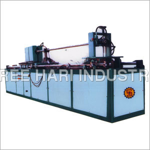 Horizontal Pipe Honing Machines