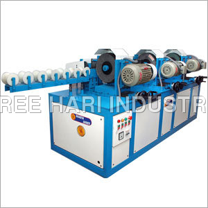 Tube Polishing Machines