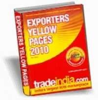Exporters Yellow Pages
