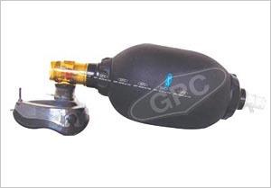 Silicone Manual Resuscitator