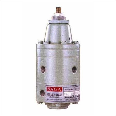 Pneumatic Air Lock Relay
