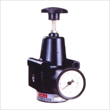 Pneumatic Air Pressure Regulator