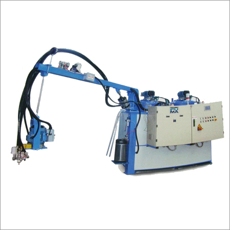 Low Pressure Foaming Machine