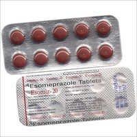 Esomeprazole Tablets