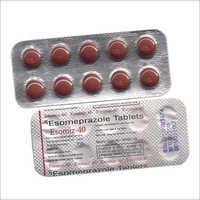 Esomeprazole 40 mg Tablets