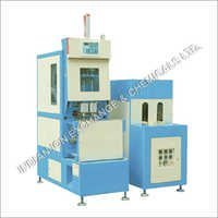 Industrial Blow Moulding Machine