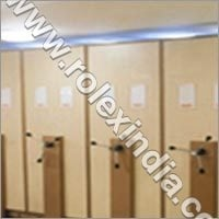Mobile Storage Racks (Compactor)