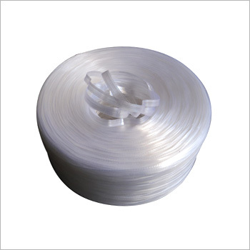 White Plastic Sutli