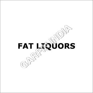 Fat Liquors