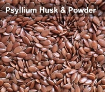 Psyllium Husk Powder Pharma Grade Psyllium Husk Powder Pharma