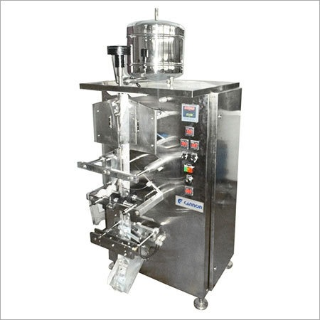 Butter Milk Packing Machine