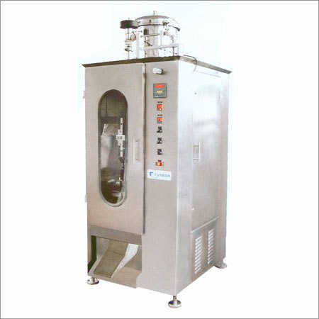 Non Aerated Juice Packing Machine