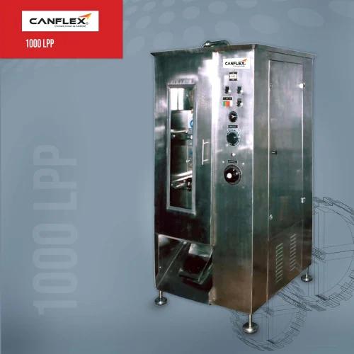 Ghee Packing Machine