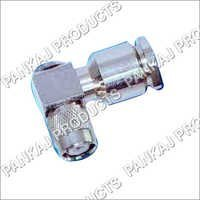 Tnc Male Clamp Type Right Angle RG 8/213