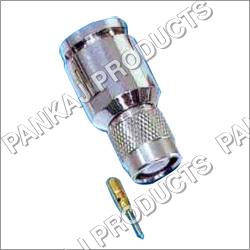 Tnc Male Clamp Type RG 8/213