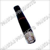TNC Plug PVC Cap
