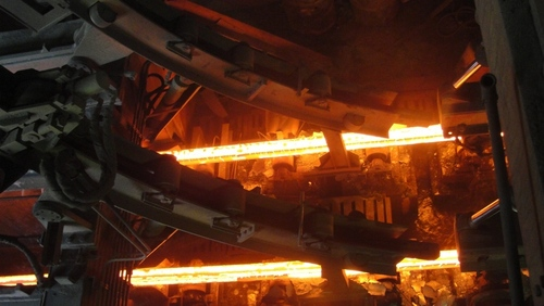 Steel Continuous Casting Machines