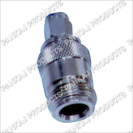 SMA Male to N Female Connector