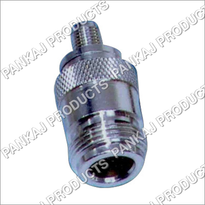 SMA Female To N Female Connector