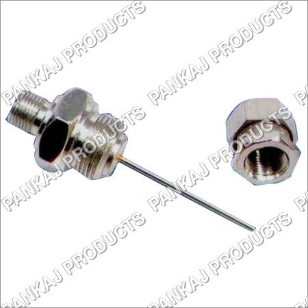 F Femal 5-8 Plug