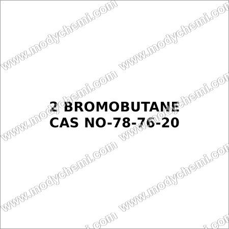 2 Bromobutane