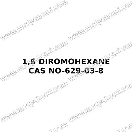 1,6 Dibromohexane