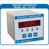 Process control Indicators