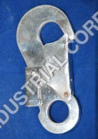Double Lock Anchoring Hook