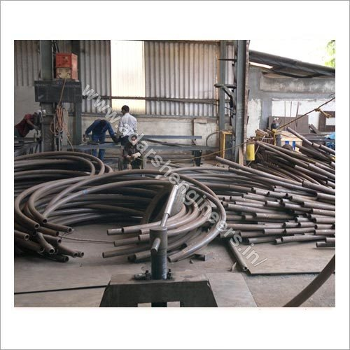 Pipe/ Plate Bending Services