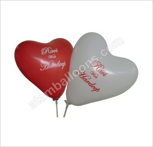 Pvc Promotional Rubber Balloon