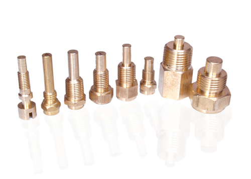Brass Housing Fittings