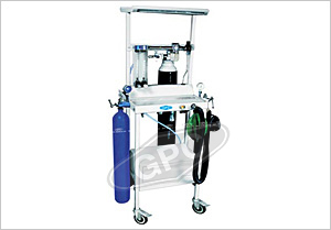 Economic Anaesthesia Machine