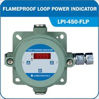 Flameproof Loop Power Indicator (LPI-450 FLP)
