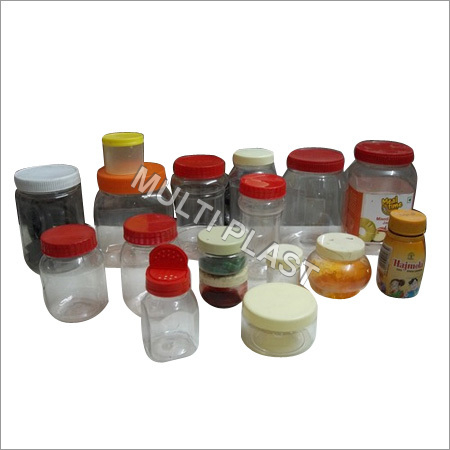 Plastic Pet Products