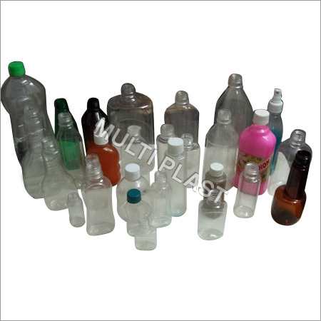 Liquid Hand Wash Bottles