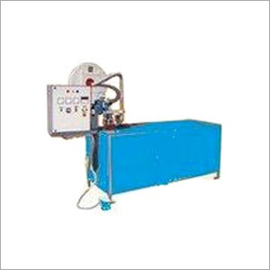 Poly Tarpaulin Sealing Machine