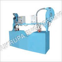 Two Head Side Sealing Machine