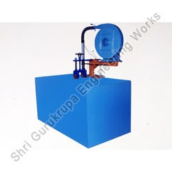 Poly Tarpaulin Mini Sealing Machine