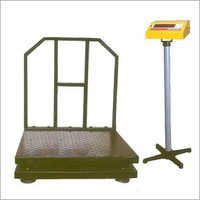 Industrial Weighing Scale