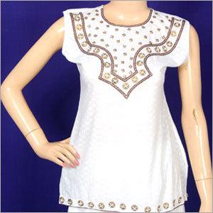 2bccc4b19576ff Ladies Fashion Tops - Ladies Fashion Tops Exporter