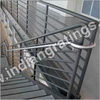 Stair Treads & Handrails