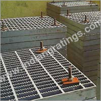 Heavy Duty Gratings