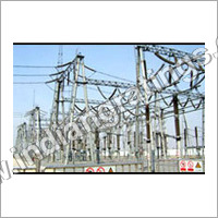 Substation Tower