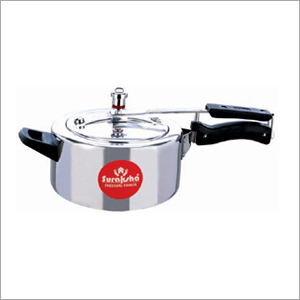 Suraksha Induction Base Cooker 5 LTR Isi