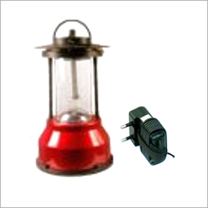 Diamond Lamp with DC Charger