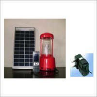 Rolta Solar Lamp with Penal Better Quality