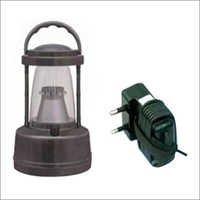 Smart Solar Lamp