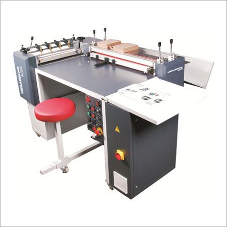 Case Maker Machines