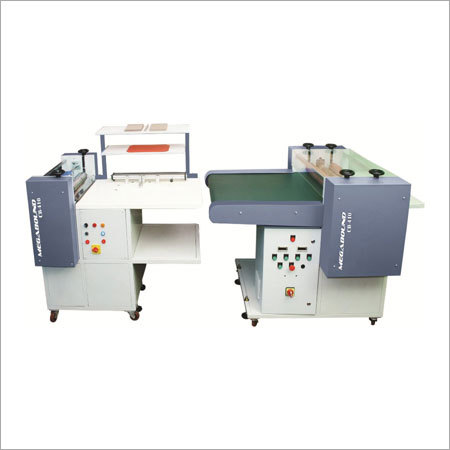 Automatic Case Making Machine